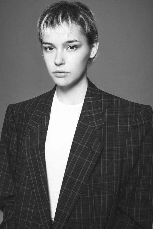 Emma - - New faces