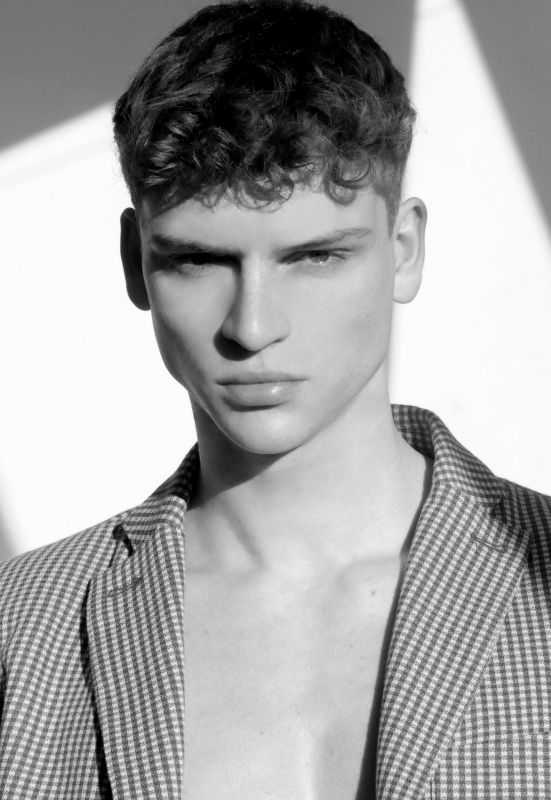 Victor - - New faces