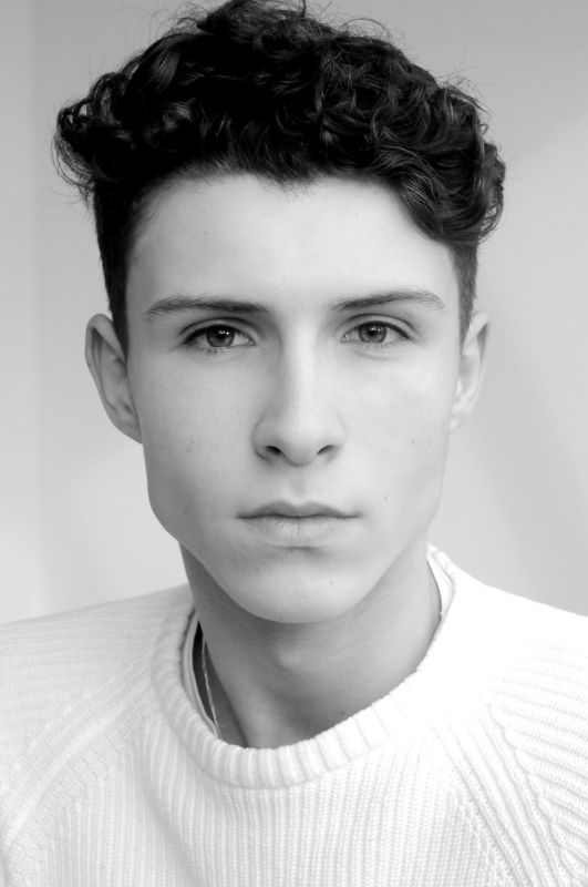 Yannick - - New faces
