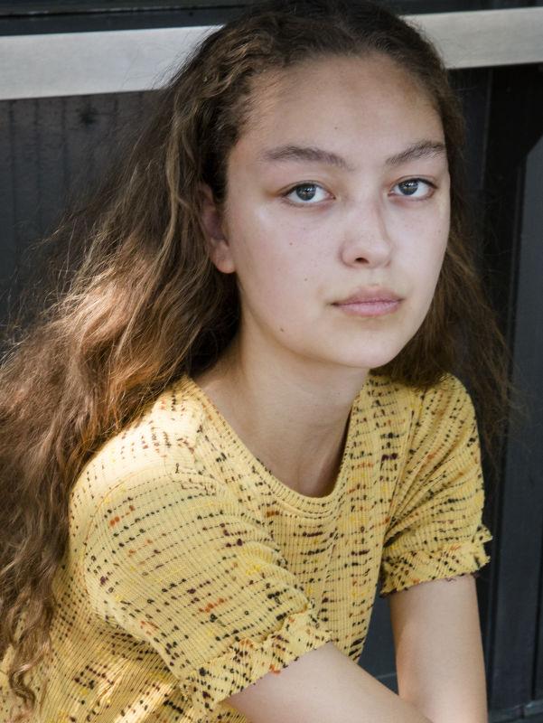 Annique - - New faces