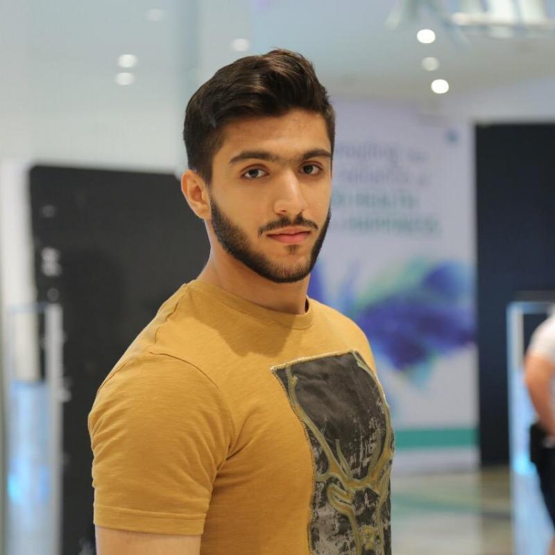Abdulla A - M cast