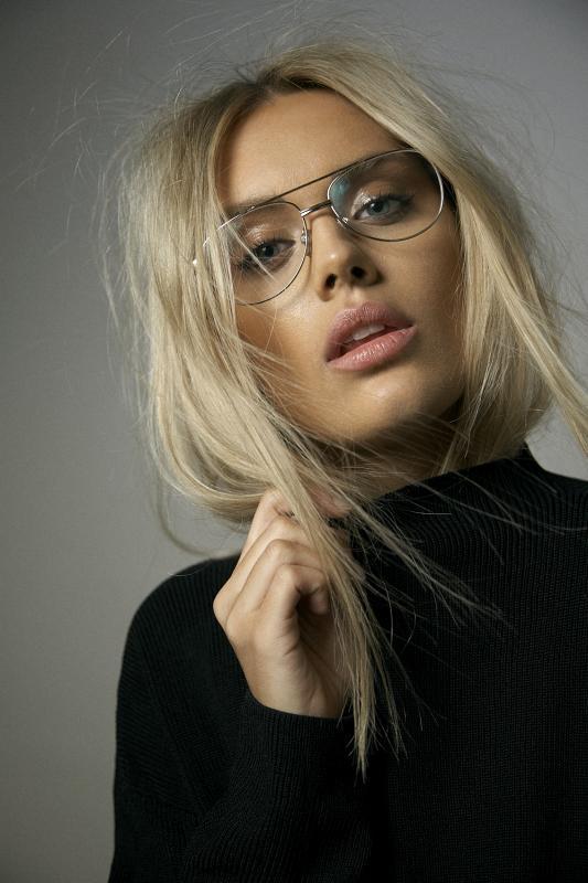 Bethany Hair & MUP - Creatives
