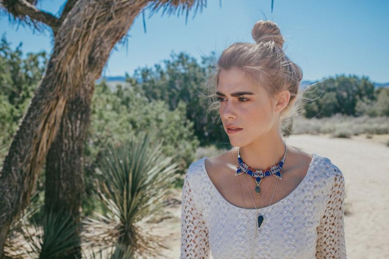 Gina Nicole Maceri - Women