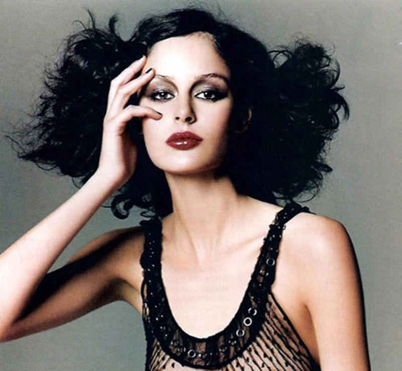 Elizabeth Morache - Artists - Hair