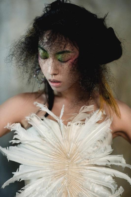 Melissa Rodwell - Artists - Photographer