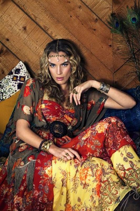 Maria C Scali - Women