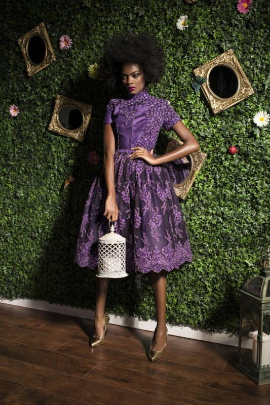 Sylvio Kovacic - Women - Designer - tailor