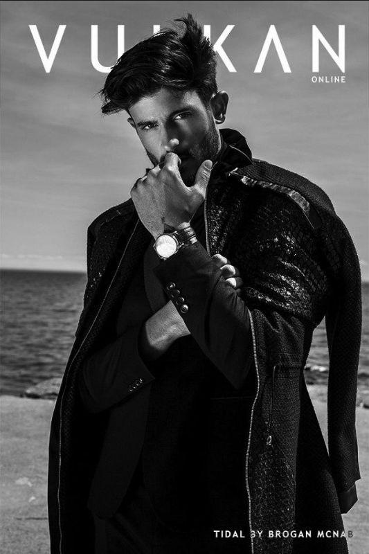 Matthew Smith ✈️ - Fashion (toronto)