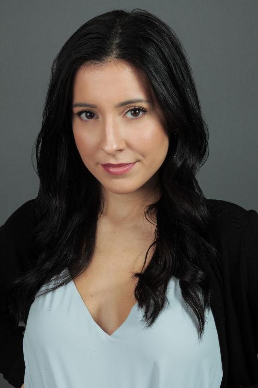 Emilie Gignac - Principal division (ottawa)