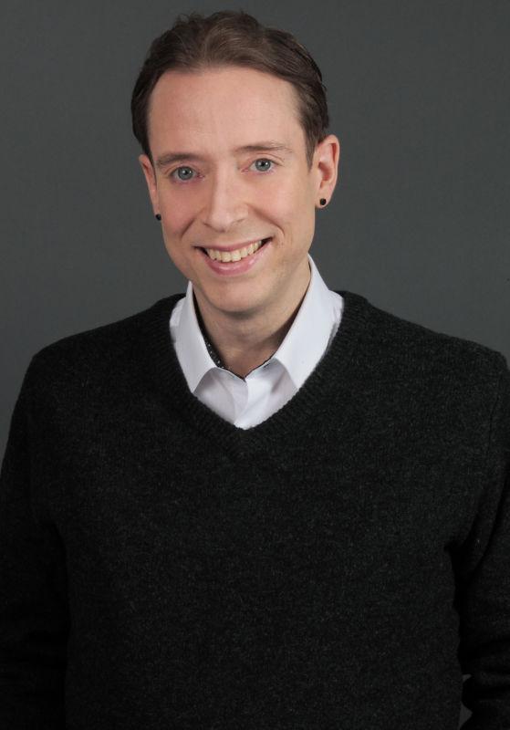 Mitch Proulx - Principal division (ottawa)