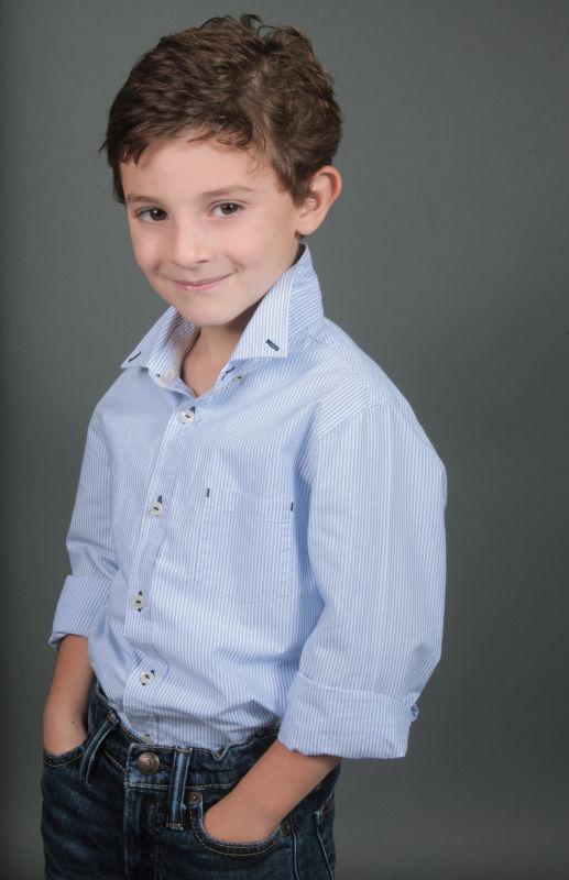 Alex Spyridakis - Kids (ottawa)
