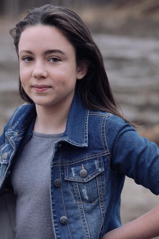 Samantha H. - Kids (ottawa)