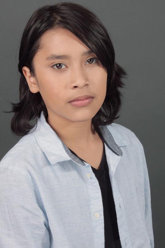 Christian Daniel Torres - Kids (ottawa)