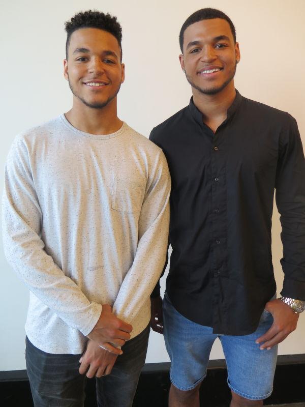 Quinton & Shandon Ashitei - Life - commercial (ottawa)