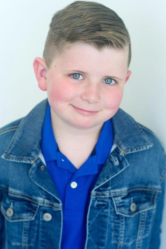 Dylan Maczuszenko - Kids (ottawa)