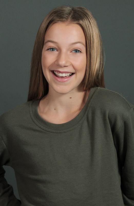 Shayla McQuinn - Kids (ottawa)