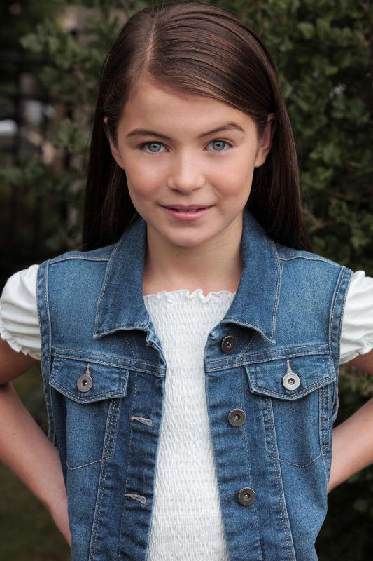 Gabrielle Jennings - Kids (ottawa)