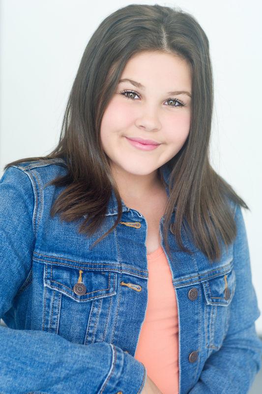 Lydia Maria Bastien - Kids (ottawa)