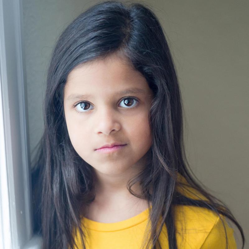 Alexa E. - Kids (ottawa)