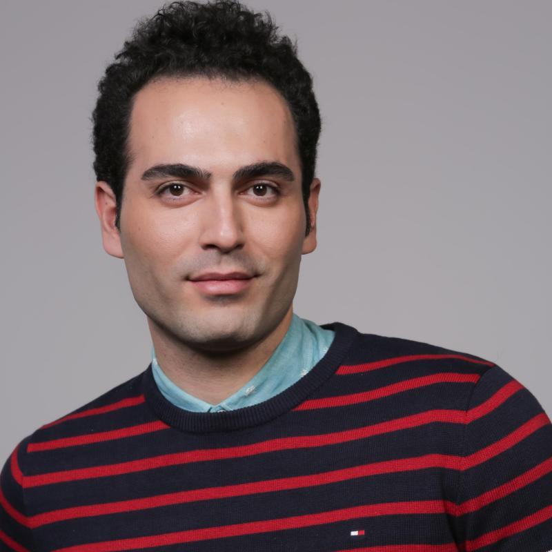 Mohsen Haqiqat - Life - commercial (ottawa)