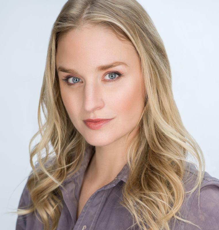 Brianna Barnes (ACTRA/SAG) ✈️ - Principal division (toronto)