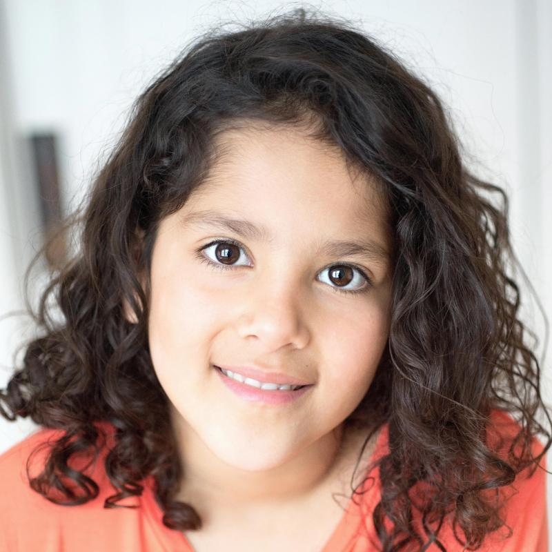 Hannah E. - Kids (ottawa)