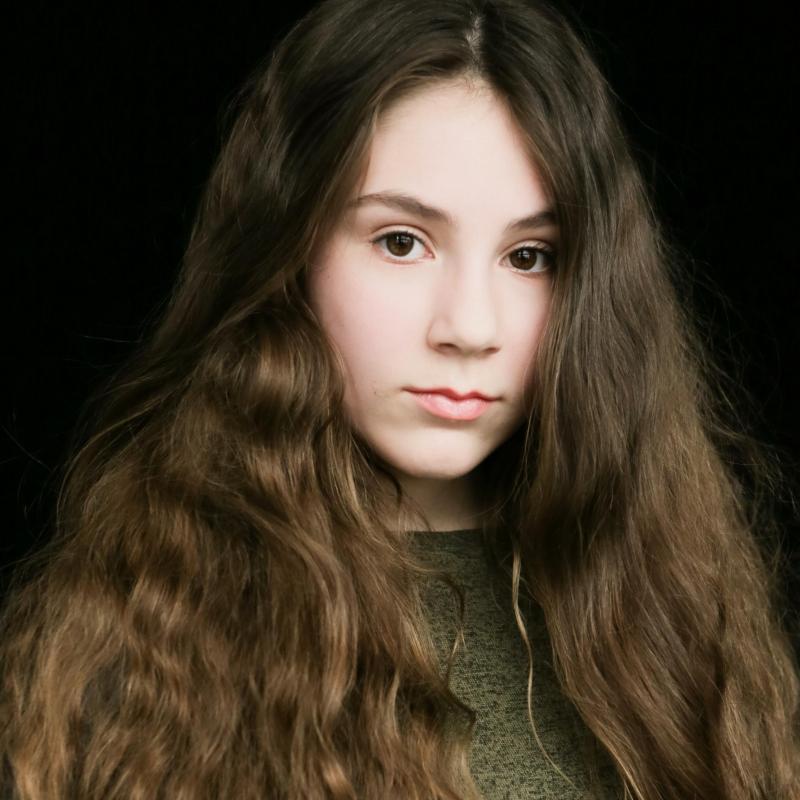 Ksenia Duquet - Kids (ottawa)