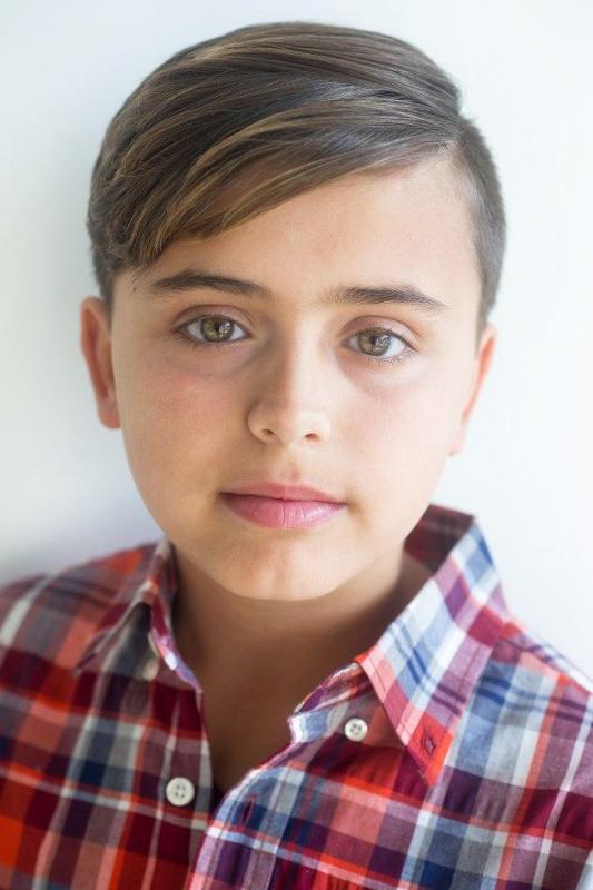 Owen Mawson - Kids (ottawa)