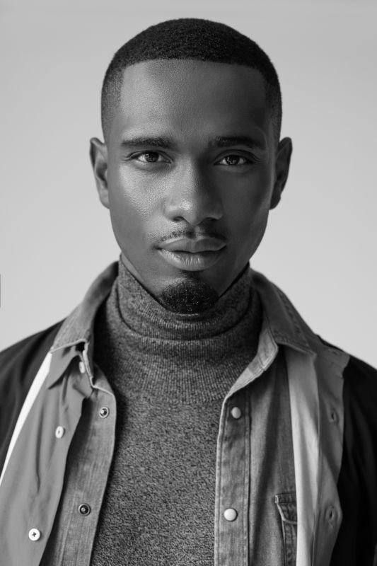 Kendrick  - Fashion (toronto)