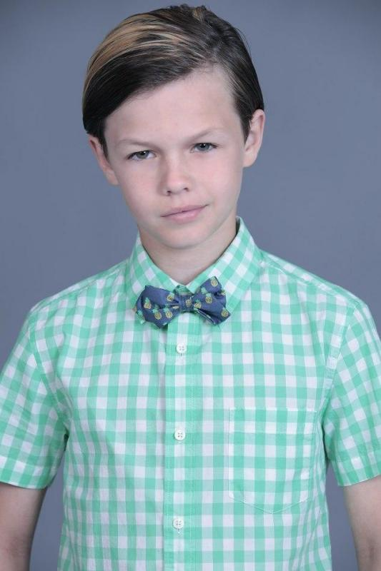 Charles Cameron - Kids (ottawa)