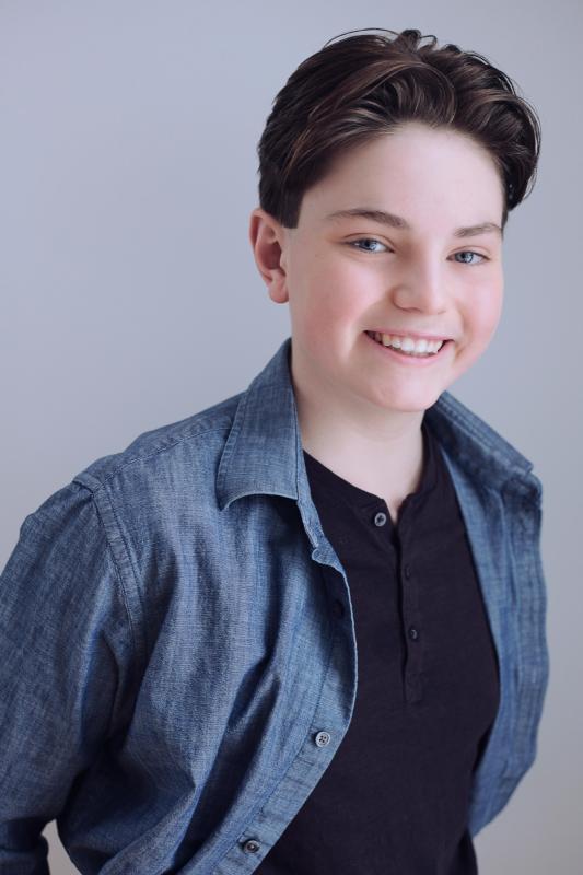 Robbie Sawyer - Kids (ottawa)