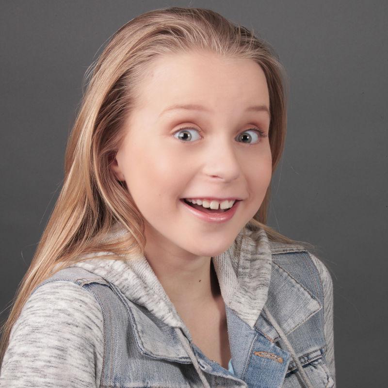 Isabella DeDekker - Kids (ottawa)