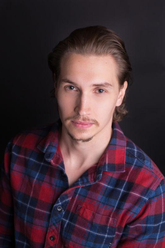 James Raynard (ACTRA) - Principal division (toronto)