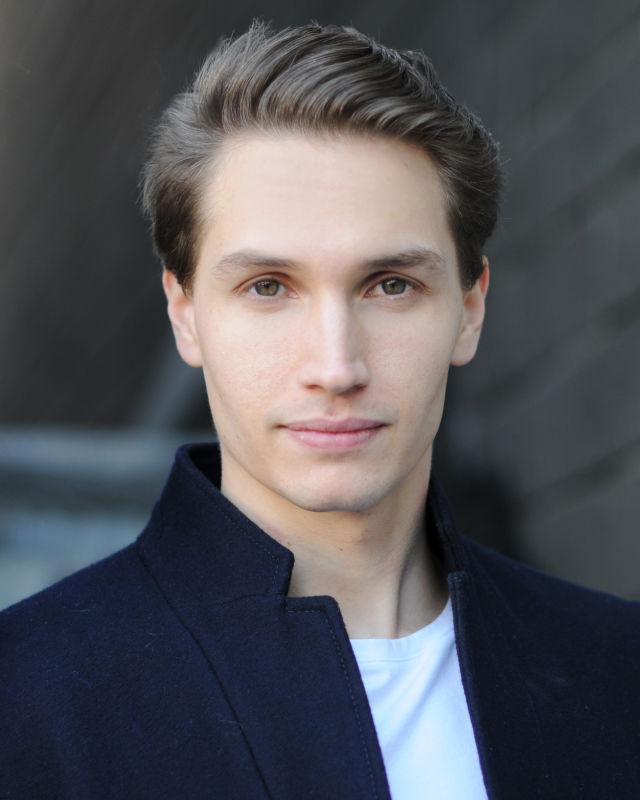 James Raynard (ACTRA) - Principal division (ottawa)