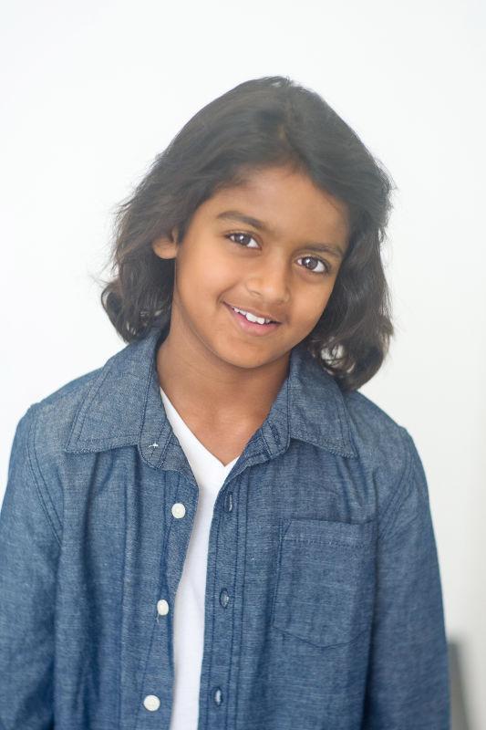 Vikram Singh Tomar - Kids (ottawa)