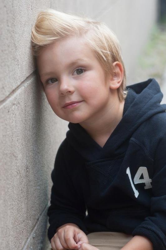 Will Bradley - Kids (ottawa)