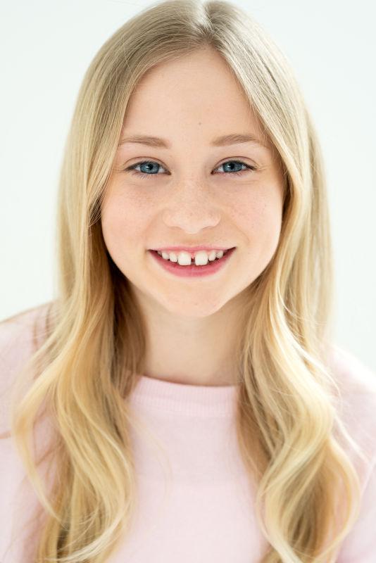 Alexa P. - Kids (ottawa)