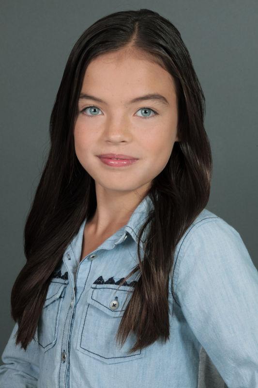 Sienna Jennings - Kids (ottawa)