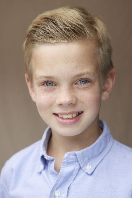 Graydon Hart - Kids (ottawa)