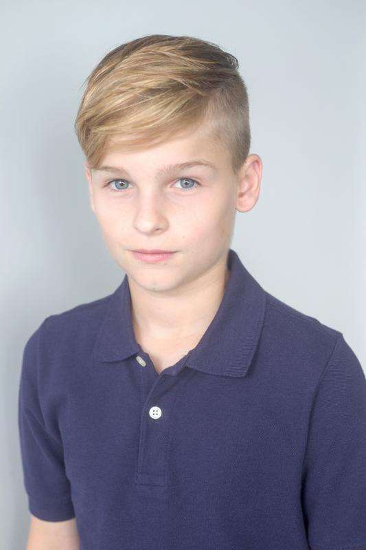 Liam Salter - Kids (ottawa)