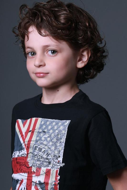 Sebastian Smiley - Kids (ottawa)