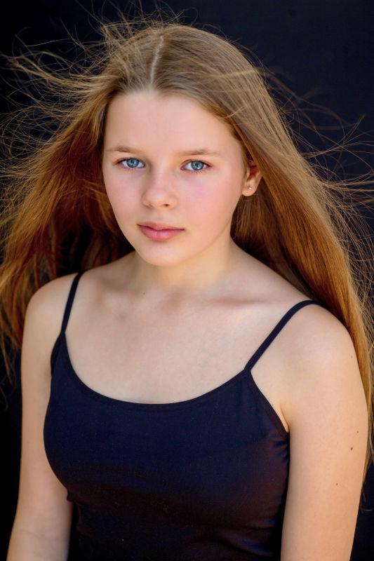 Sarah Whamond - Kids (ottawa)