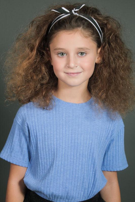 Alice Spyridaki - Kids (ottawa)