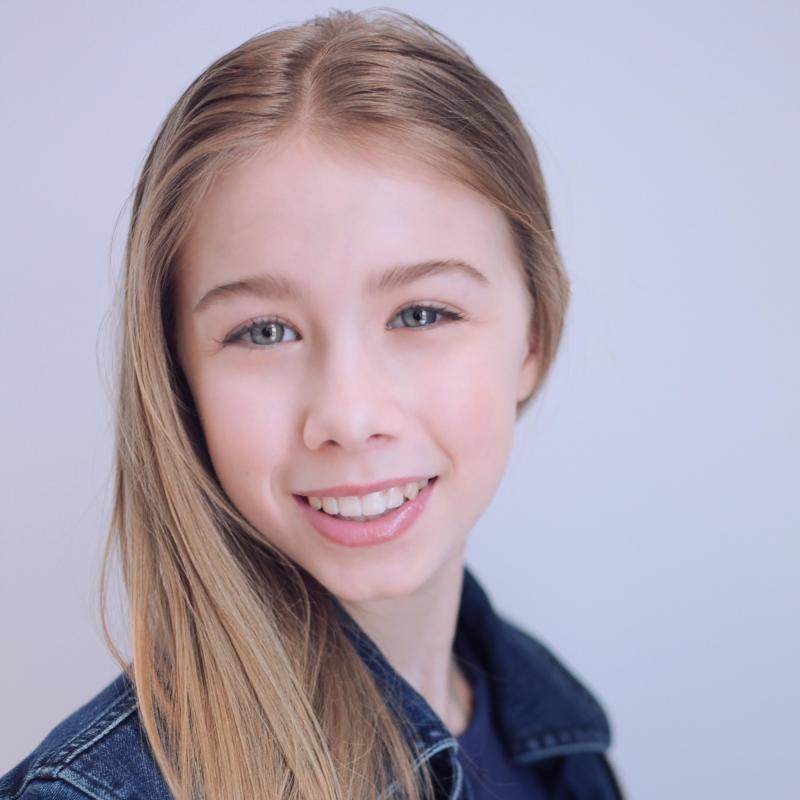 Sophie Robichaud - Kids (ottawa)