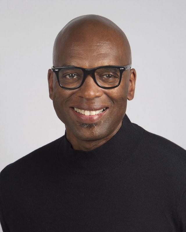 Michael Clarke - Principal division (ottawa)