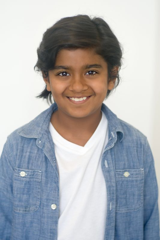 Veer Singh Tomar - Kids (ottawa)