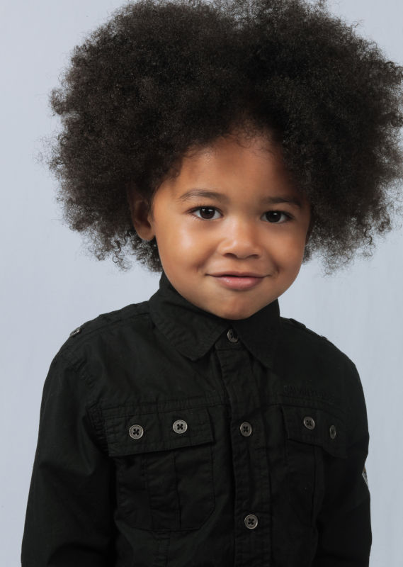 Julian Jeremiah Bailey - Kids (ottawa)