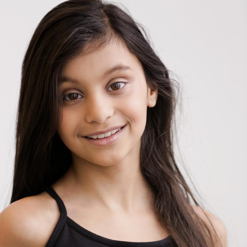 Ayla Tara W. - Kids (ottawa)