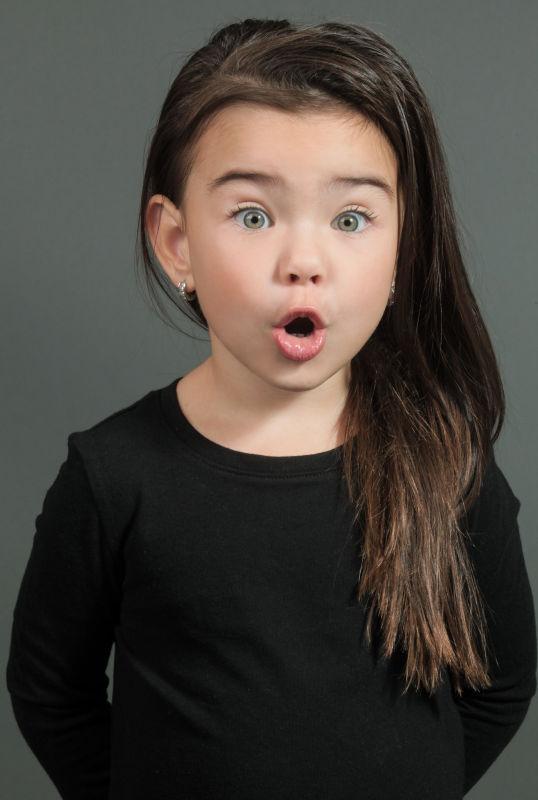 Olivia D. - Kids (ottawa)