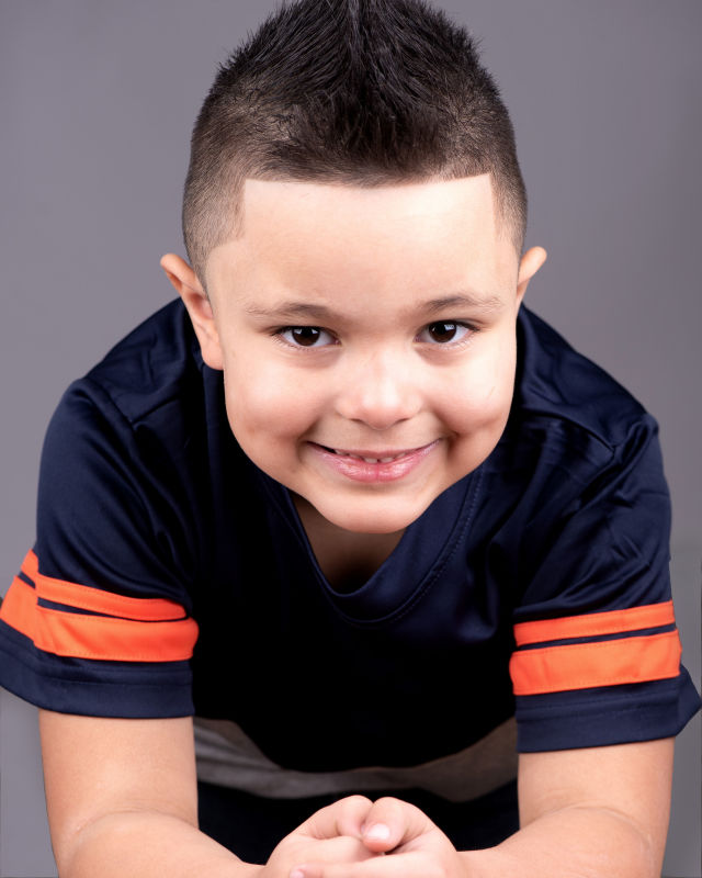 Lucas Vasquez Acres - Kids (ottawa)